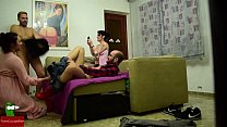 Orgia party among young people pornhub video