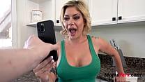Helping Mom Become A Porn Star- Sara St Clair