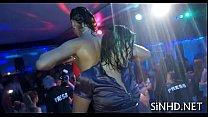 Divine club partying pornhub video