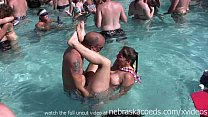 swinger nudist pool party key west florida for fantasy fest dantes porn thumbnail