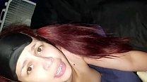 Braces redhead
