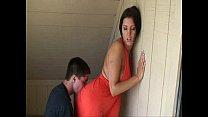 Big ass beauty smothers her man wonderfully pornhub video