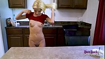 Kenzie Reeves in I fuck my Daddy for the first time thumbnail