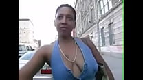 Someone tell me who's Auntie this is