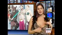 Katrina Kaif nude boobs nipples show
