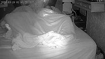 Esposa Espera O Corno Dormir Para Fazer Chamada