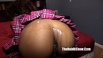19 freaky redboned banged by hairy paki quickie mart lover