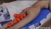 anal balls
