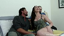 Husband Enjoys Sharing His Wife - Download mp4 XXX porn videos
