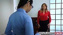 the panty hoes giselle palmer ryan driller - dicksucking women thumbnail