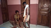 Hausa Woman Getting Fucked By My Big Dick Ep1