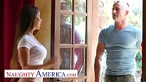 Naughty America - Bianca Burke teaches acting a...