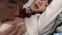 Maya Kawamura pleasing scenes of high rated sex  - More at javhd.net