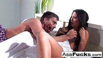 Download video bokep Asa's Zombie Anal Creampie 3gp terbaru