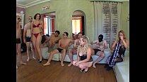 Leila beurette coquine en partouze pornhub video