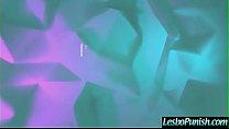 Horny Sexy Lesbians (Abella Danger & Kimmy Granger) In Hard Punish Sex Tape video-01