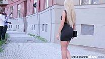Private Black - Barbie Marilyn Kristal Dark DP'...