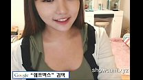 girl korea kute showcam.xyz