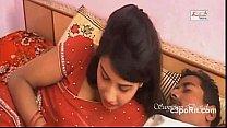 Bgrade Teen Actress Hot Scene in Bed