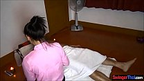 Asian massage parlor from Thailand gives full service صورة
