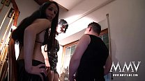 MMV FILMS Homemade German Threesome