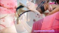 Double Anal im Deutschen Groupsex 1 Blonde 1 Latina teen Amateur Vorschaubild