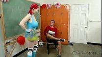 teen with huge boobs - Tittedworld.com Thumbnail