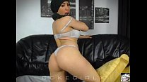Muslim Hijab Arab Girl | Preview | ASS BOOBS | CokeGirlx