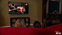 Playboy TV AFS - Threesome