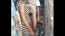 Jamaican whore