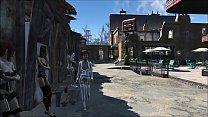Fallout 4 Sex Fashion Attraction