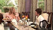 Julia Ann & Xander- Big Tits and Ass Curly Blon...