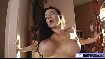 Sex Scene With Superb Round Bigtits Horny Slut Milf (kendra lust) vid-18