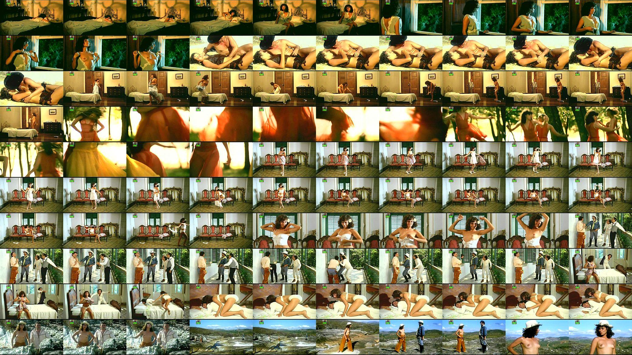 Andreia Beltrao Nua andrea beltrao and minas texas - xvideos