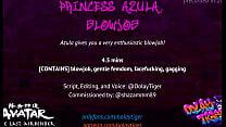 [AVATAR] Princess Azula Blowjob | Erotic Audio Play by Oolay-Tiger