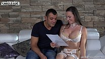 Czech Bombshell Mea Melone Screwed Hard by Coworker Tony
