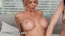 Moms Bang Teens - (Alexis Fawx, Harmony Wonder, Ricky Spanish) - Threesome With Harmony - Reality Kings