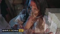 15134 (BChloe Lamour, Danny D) - This Could Be The End - Brazzers preview