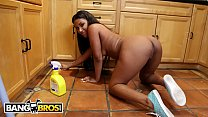 BANGBROS - Forget Cleaning, Sommer Isabella, Show Me Your Assets!