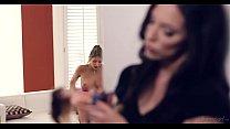 pyramid porn ◦ August ames cede aux plaisirs saphiques thumbnail