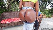 That Big Ass on Victoria Cakes is Out Of This World (bkb15116) Vorschaubild