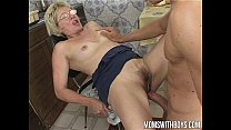 Image: Stepmom Feeds You A Sandwich Feed Her With Creampie In Return