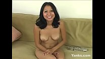 Sexy Latina From Yanks  Patricia Valenzuela Fingers Her Pussy