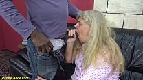 chubby 71 years old mom brutal big black cock fucked
