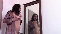 taboo masturbation- in moms body Preview