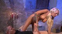Blonde Slut Railed By Master - Pornicomcom