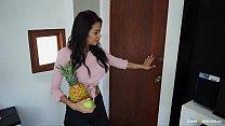 Carne del Mercado - Very Hot Latina Teen Mila Garcia Gets Slammed Good Image