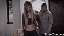 Daddys Golden Rules- April Aniston