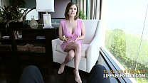 Krissy Lynn - Super MILF offers her holes preview image