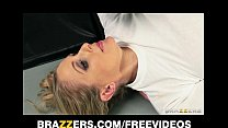 Dominant blonde trainer Julia Ann gets a good deep fucking Preview
